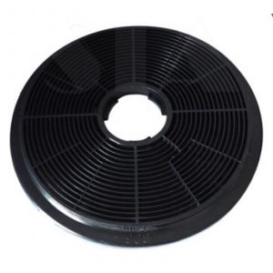 SIA CO6 Cooker Hood Extractor Carbon Recirculation Filters For ST Cooker Hoods