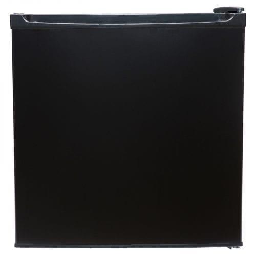 SIA Table Top Mini 47l Fridge & 40l Freezer Pack In Black - A+ Energy Rating