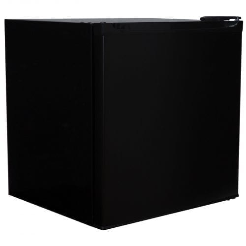 SIA TT02BL 38L Counter Table Top Mini Freezer In Black | A+ Rating