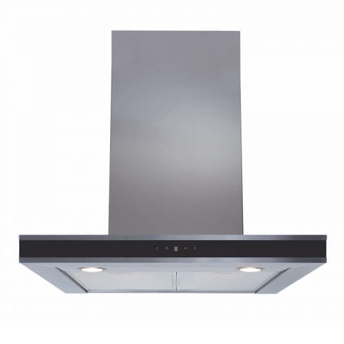 CDA EVP61SS 60cm Linear Touch Control Cooker Hood In Stainless Steel