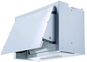 SIA INT60SI 60cm Integrated Built In Cooker Hood Kitchen Extractor Fan