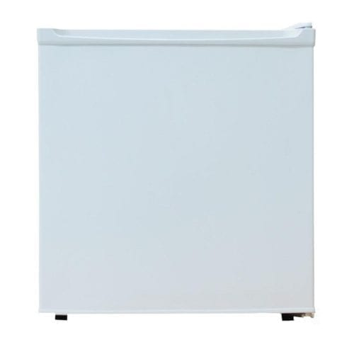 SIA TT02WH 38 Litre Table Top Mini Freezer In White A+ Energy Rating