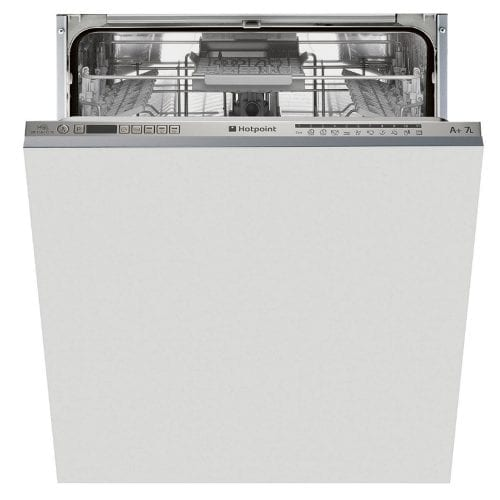 Hotpoint LTF11M1137C 60cm 14 Place Fully integrated Dishwasher Energy Rating A+
