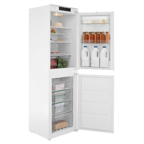 Gorenje NRCI4181CW Integrated No Frost 50/50 Fridge Freezer A+ Energy Rating
