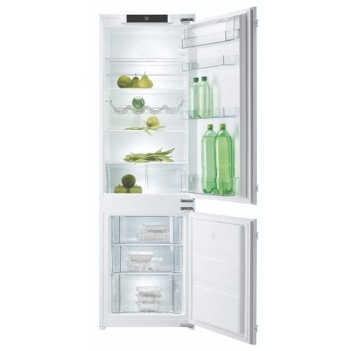 Gorenje NRKI4181CW Integrated No Frost 70/30 Fridge Freezer A+ Energy Rating