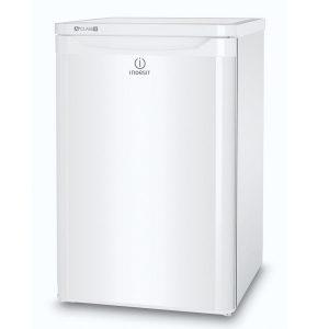 Indesit TLAA 10 UK White Freestanding Under Counter Fridge A+ Energy Rating