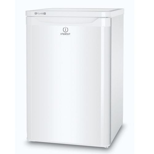 Indesit TLAA 10 UK White Freestanding Under Counter Fridge A+ Energy Rating