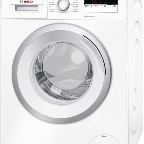 Bosch WAN24100GB EcoSilence Drive Freestanding Washing Machine In White