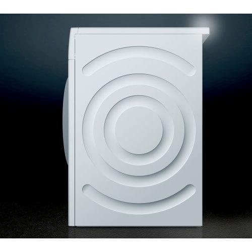 Siemens WMH6Y790GB IQ700 9KG 1600rpm Front Loading Washing Machine in White A+++