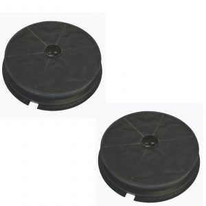 CDA CHA25 Cooker Hood Recirculation Charcoal Filters - CDA EIN60/ECHK90/ECPK90