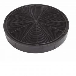 CDA CHA18 Recirculation Charcoal Filter For EVX100/EVX140 Ceiling Extractors