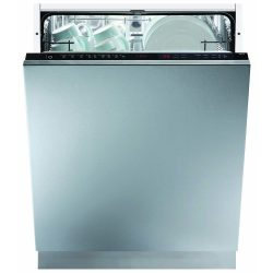 CDA WC370IN 60cm Integrated Intelligent Built in Dishwasher | 12 Place Settings