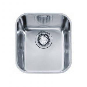 Franke ARX 110 33 Ariane Single Bowl Undermount Stainless Steel Kitchen Sink