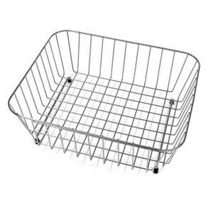Reginox CWB15 Universal Wire Basket For RL301CW | RL401CB 1.0 Bowl Ceramic Sinks