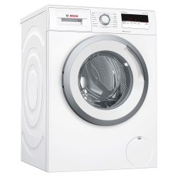 Bosch Serie 4 White WAN24108GB 8kg 1200rpm Freestanding Washing Machine A+++