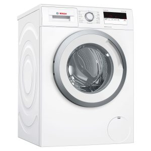 Bosch Serie 4 White WAN24108GB 8kg 1200rpm Freestanding Washing Machine A+++
