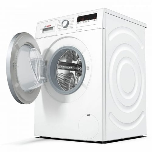 Bosch WAN28108GB  A+++ Rated 8kg 1400rpm Freestanding Washing Machine - White