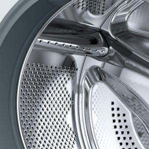 Bosch WAN28108GB  A+++ Rated 8kg 1400rpm Freestanding Washing Machine - White