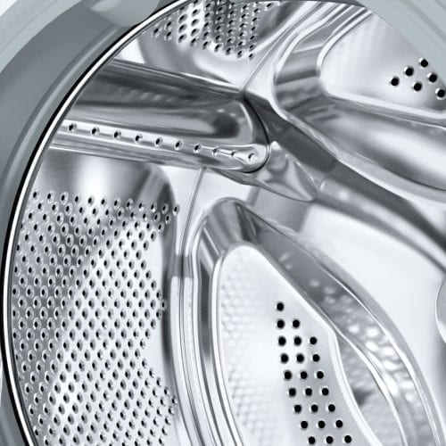 Bosch WAP28378GB White Maxx EcoSilence 8kg 1400rpm Freestanding Washing Machine