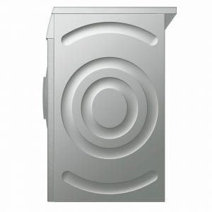 Bosch WAQ2836SGB VarioPerfect 8kg 1400rpm Freestanding Washing Machine - Silver