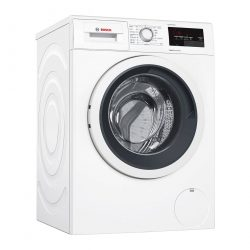 Bosch WAT28371GB 9kg 1400rpm Freestanding EcoSilence Washing Machine - White