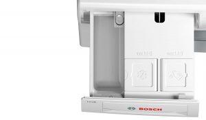 Bosch WAWH8660GB Serie 8 i-DOS White 9kg 1400rpm Freestanding Washing Machine
