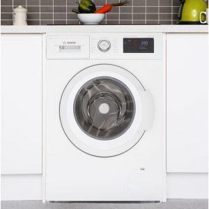 Bosch WAT28660GB 8kg 1400rpm A+++ Rated Freestanding Washing Machine - White