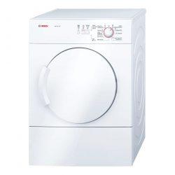 Bosch WTA74100GB 6kg 60cm Freestanding Sensor Vented Tumble Dryer - White