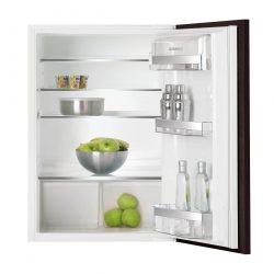 De Dietrich DRS1315J 150 Litre Integrated In-column Larder Fridge - White