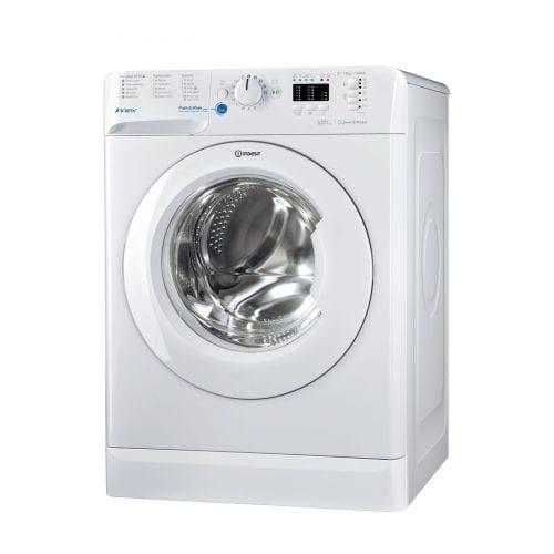 INDESIT Innex BWA 81483X W UK 8KG 1400 Spin A+++ Rated Washing Machine - White