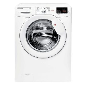 Hoover Link HL1482D3 White Freestanding 8kg 1400rpm Washing Machine A+++