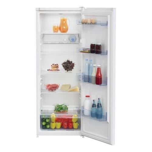Ice King RL253AP2 A+ 240L 55cm Tall Freestanding Larder Fridge - White