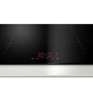 Neff T36FB41X0G Touch Control 60cm Four Zone Induction Hob - Black