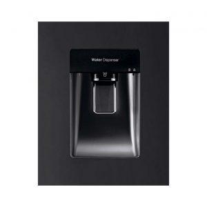 Samsung RB29FWRNDBC Black 60/40 Frost Free Fridge Freezer With Water Dispenser