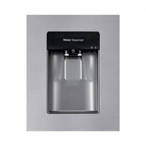 Samsung RB29FWRNDSA Silver 60/40 Frost Free Fridge Freezer With Water Dispenser