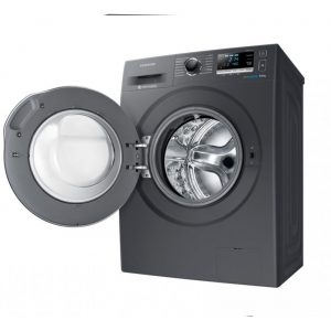 Samsung WW90J6410CX Grey 9kg 1400rpm Freestanding Washing Machine A+++ Rating