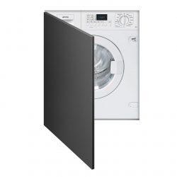 Smeg WDI147 White 7kg Wash 4kg Dry 1400rpm Fully Integrated Washer Dryer