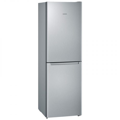 Siemens KG34NNL30G iQ100 Stainless Steel Frost Free Freestanding Fridge Freezer