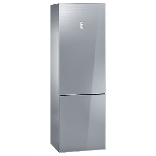 Siemens KG36NST31 Titanium Frost Free Freestanding Fridge Freezer Drawer A++