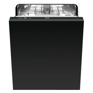 Smeg DISD13 60cm 13 Place Fully Integrated Dishwasher A+ Energy Rating