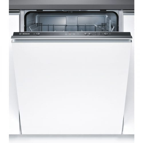 BOSCH Serie 2 Active Water 60cm SMV40C00GB 12 Place Fully Integrated Dishwasher