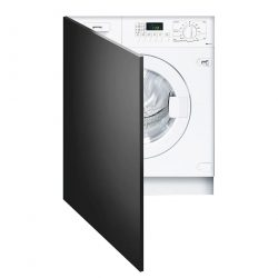 Smeg WMI147-2 59cm Integrated Extra Large Port 7kg 1400rpm Washing Machine