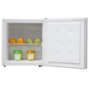 SIA TT02WH 38 Litre White Counter Table Top Mini Freezer With A+ Energy Rating