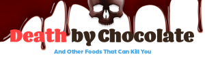 can chocolate kill? header image