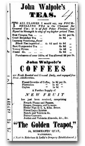 Golden-Teapot-Waterford