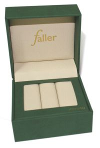 bridal rings packaging, duet rings box,