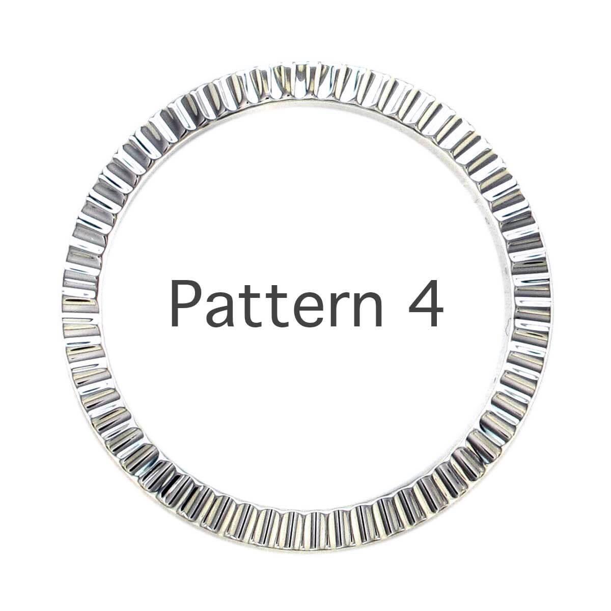 kryptos ring pattern 4