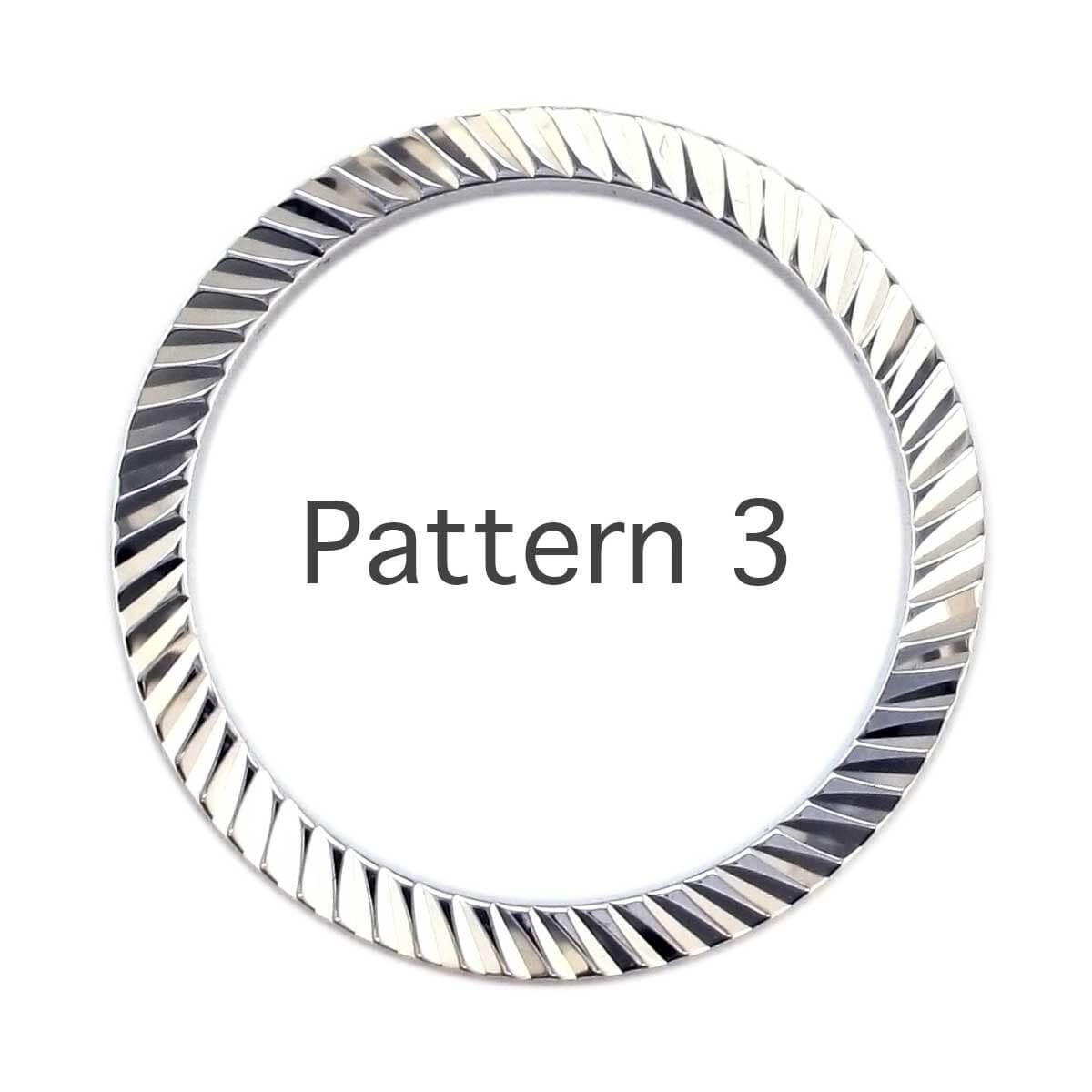 kryptos ring pattern 3