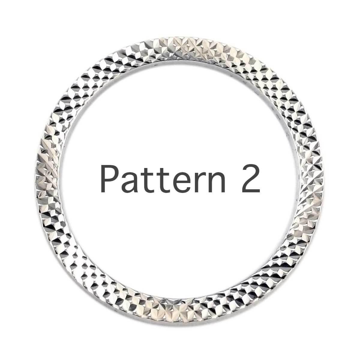 kryptos ring pattern 2