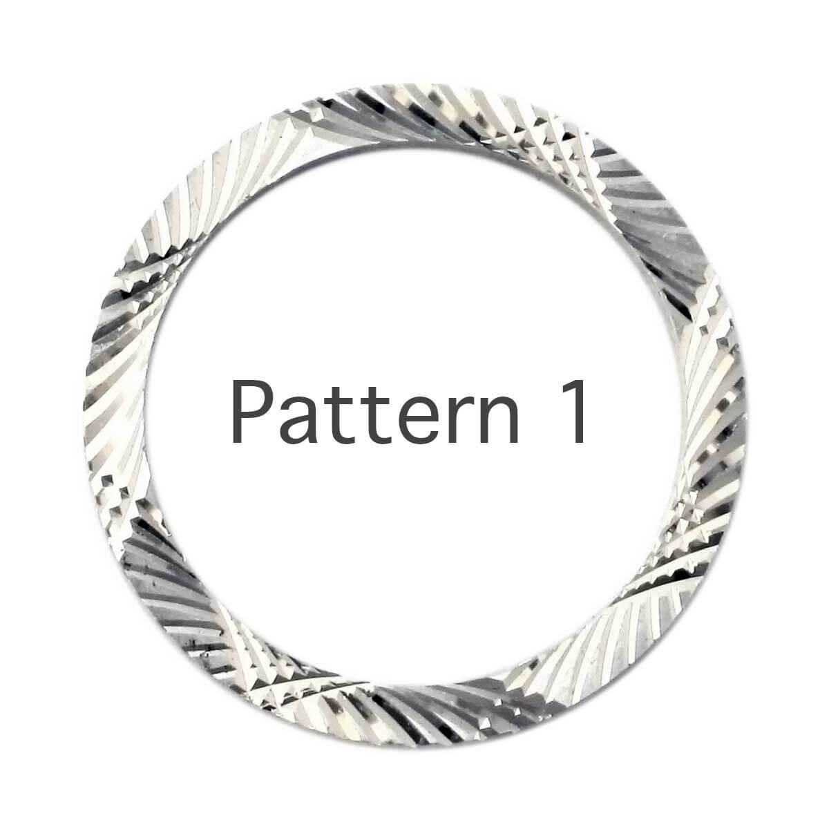 kryptos ring pattern 1